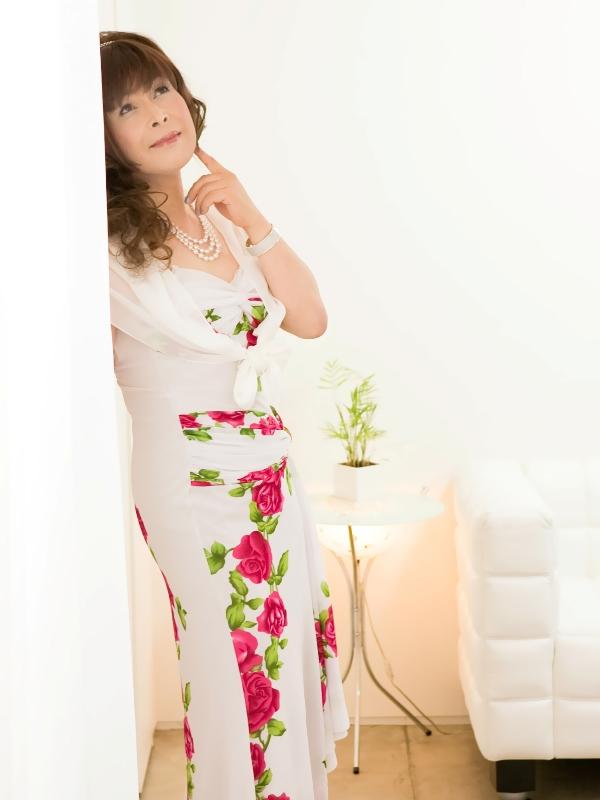 花ドレス(20)