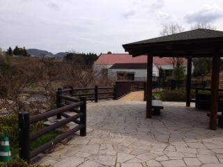 吾妻子の滝公園