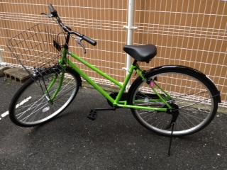 自転車・新