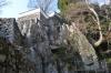 備中松山城石垣