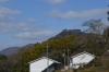 備中松山城山