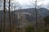 木野山道から採石場