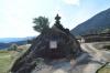 亀島の石灯籠