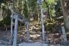 岩上神社二の鳥居