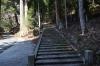 岩上神社石段