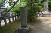 会津墓地4
