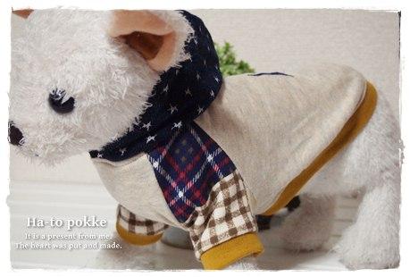 男の子犬服08