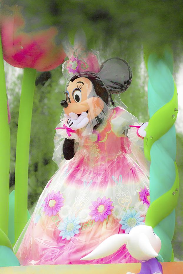 森の中のお姫様1