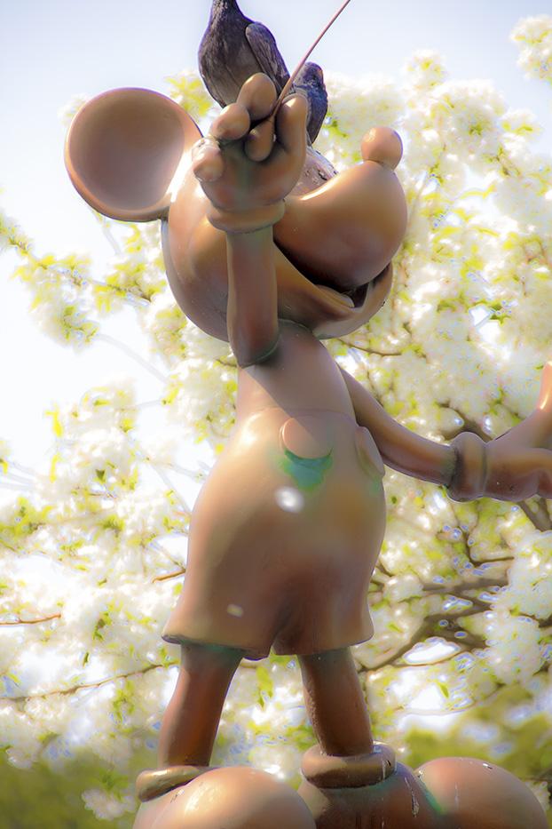 トゥーンの春3