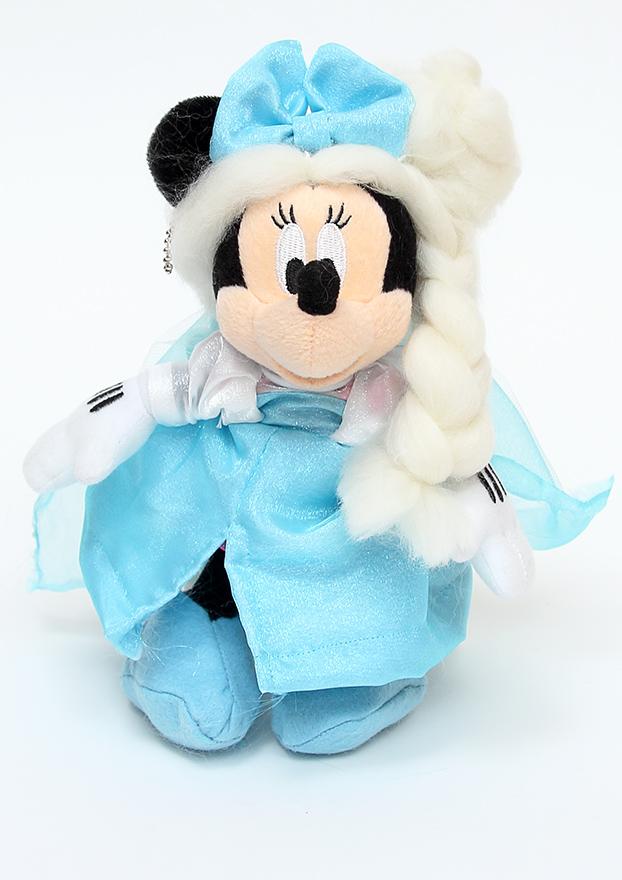 アナ雪ミニー~ハンドメイド~2