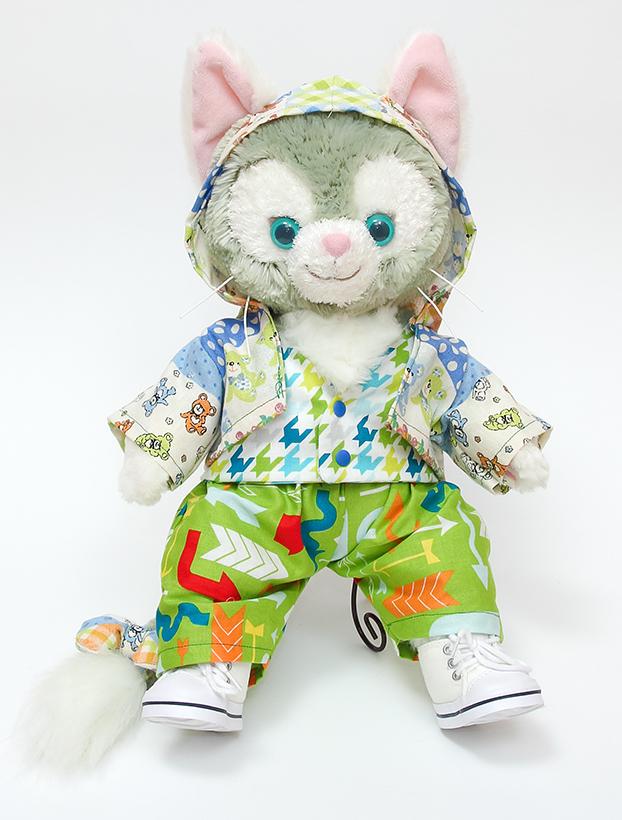 ジェラトーニコス~POPなお洋服~2