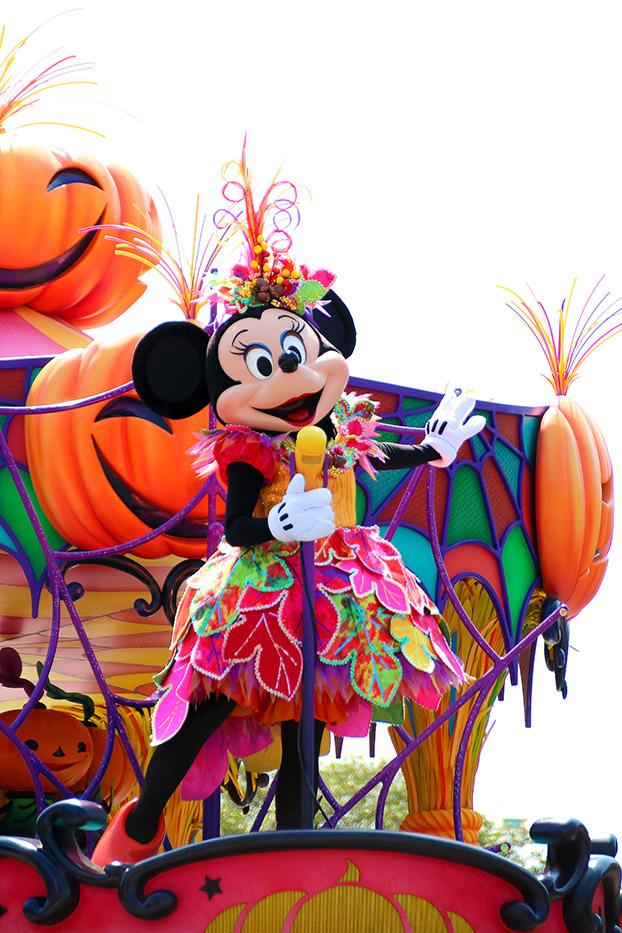 かぼちゃの季節2