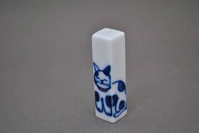 DSC_0745青ぶち猫