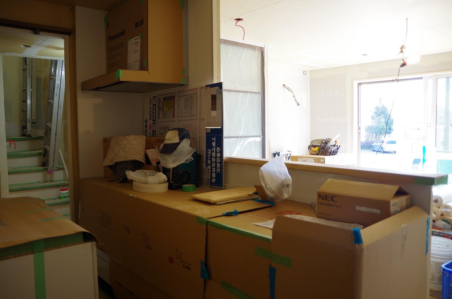 0323_キッチン1F