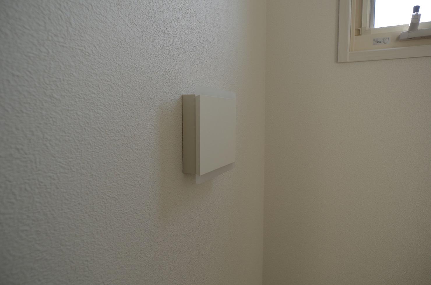 階段照明1
