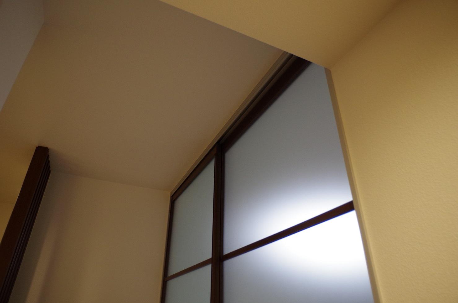1階LDKドア3