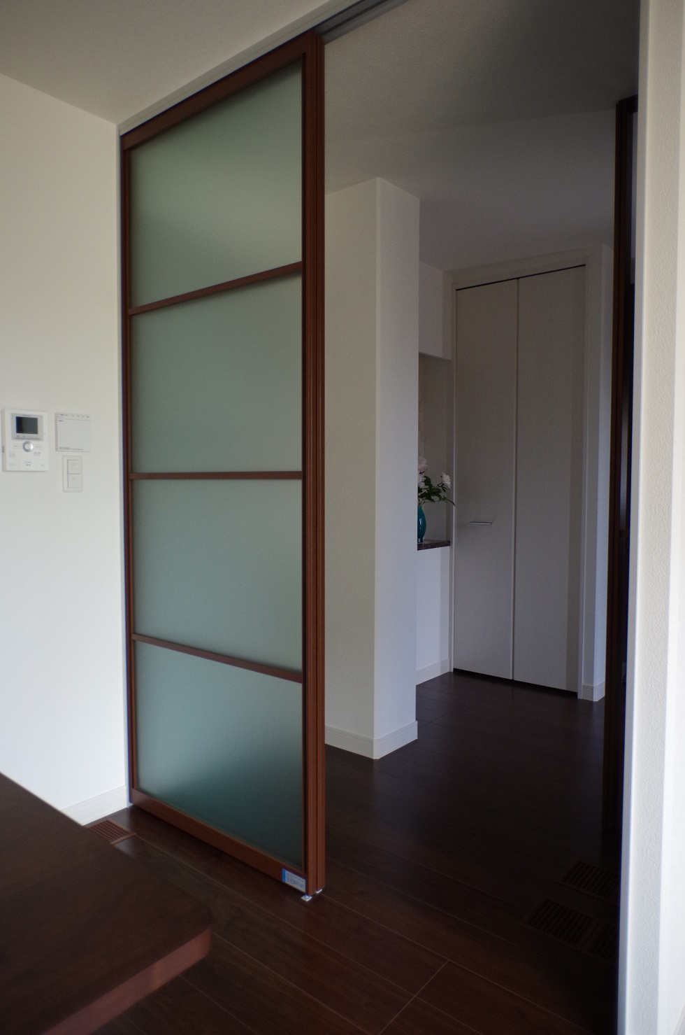 1階LDKドア6