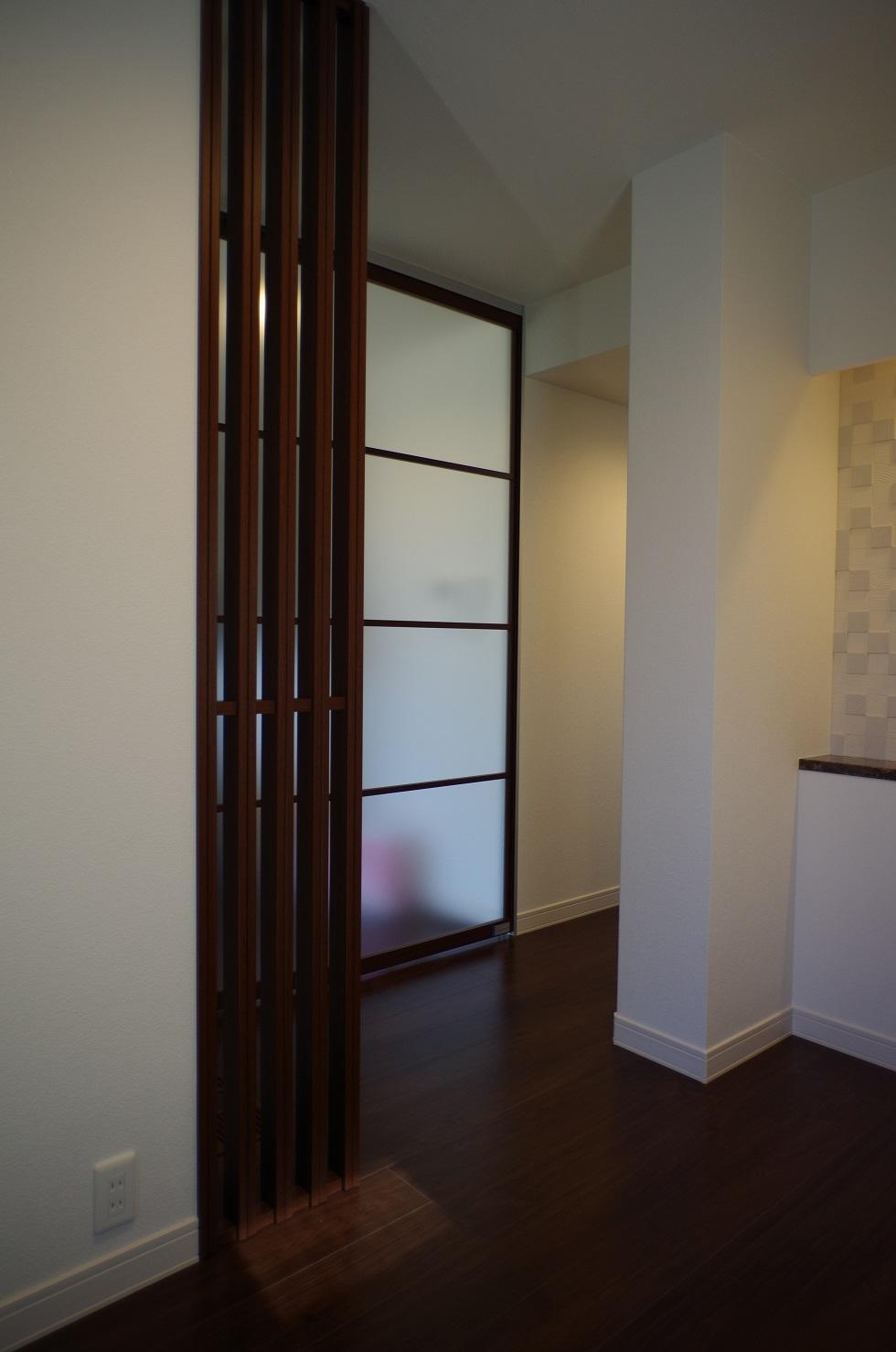 1階LDKドア8