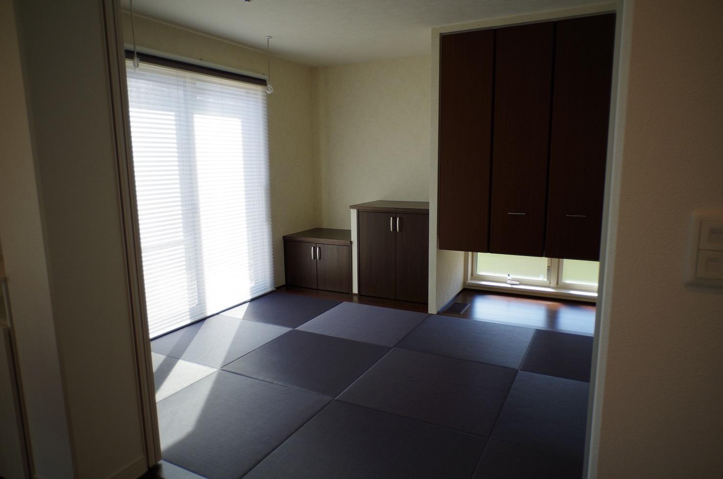 1階和室2
