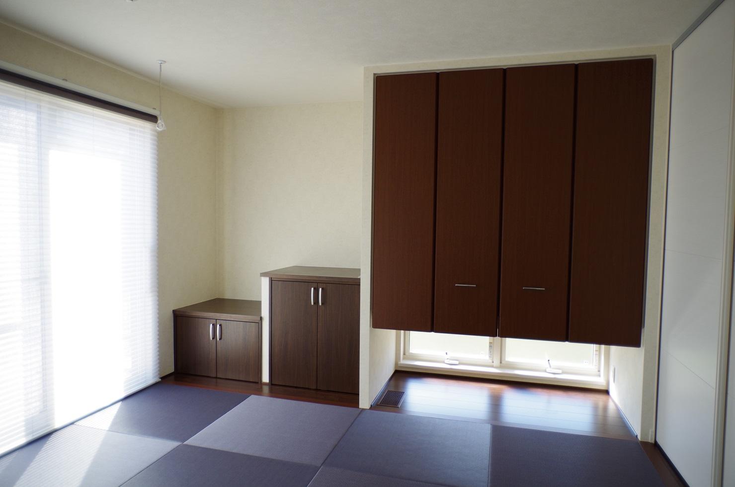 1階和室4