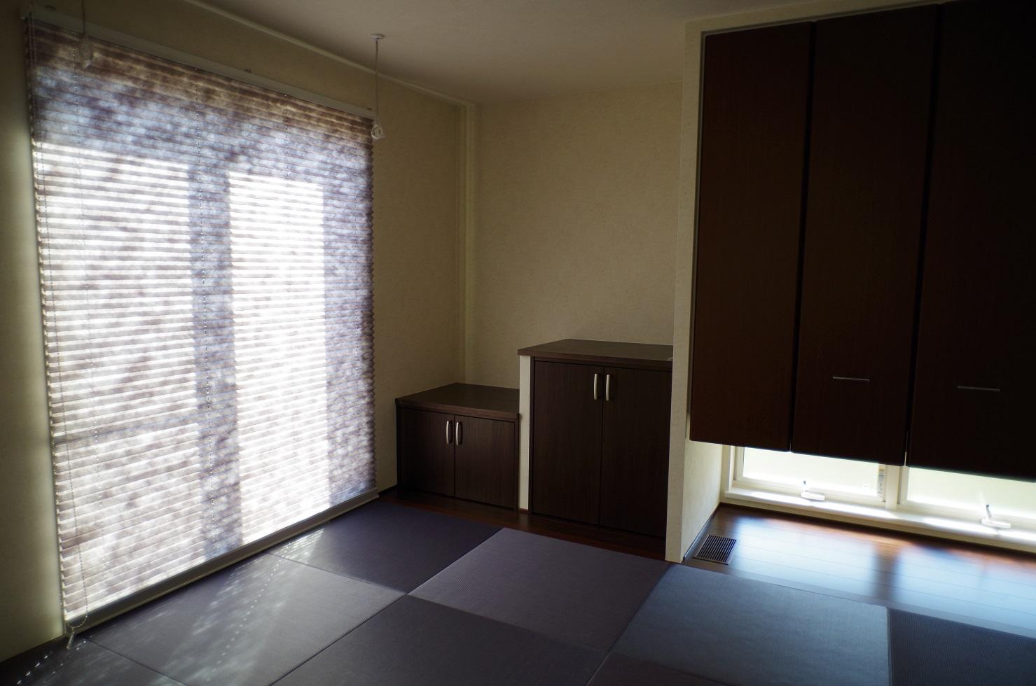 1階和室8