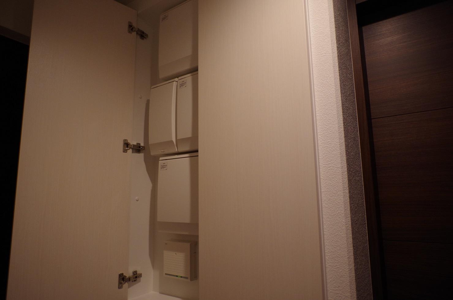 1階ホール3