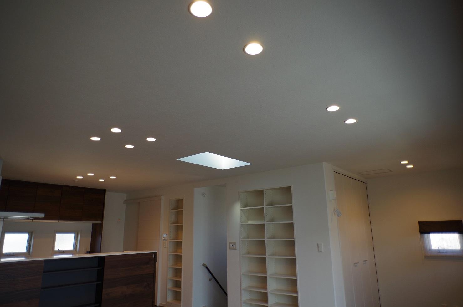 2階LD照明3