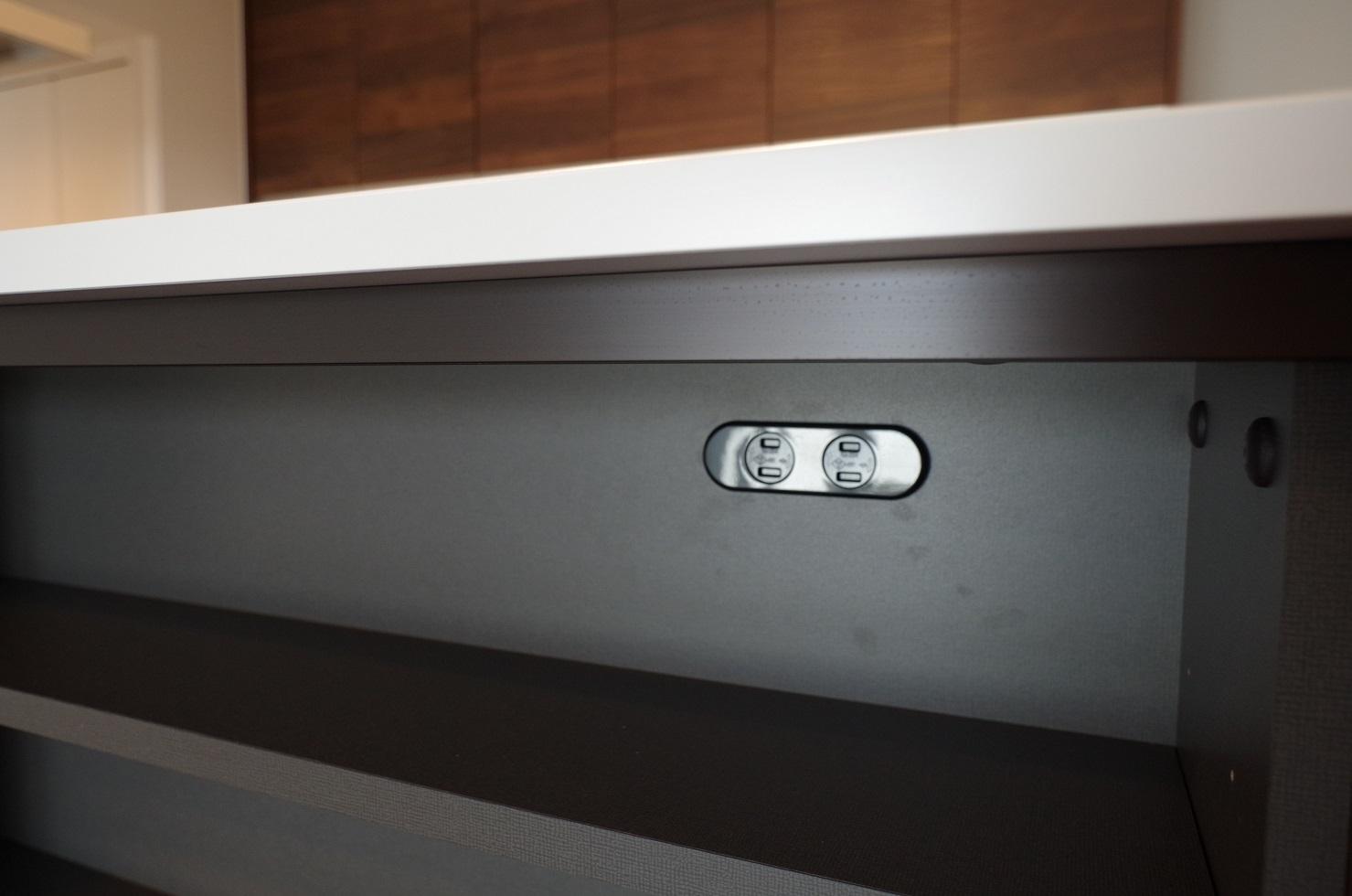 2階キッチン11