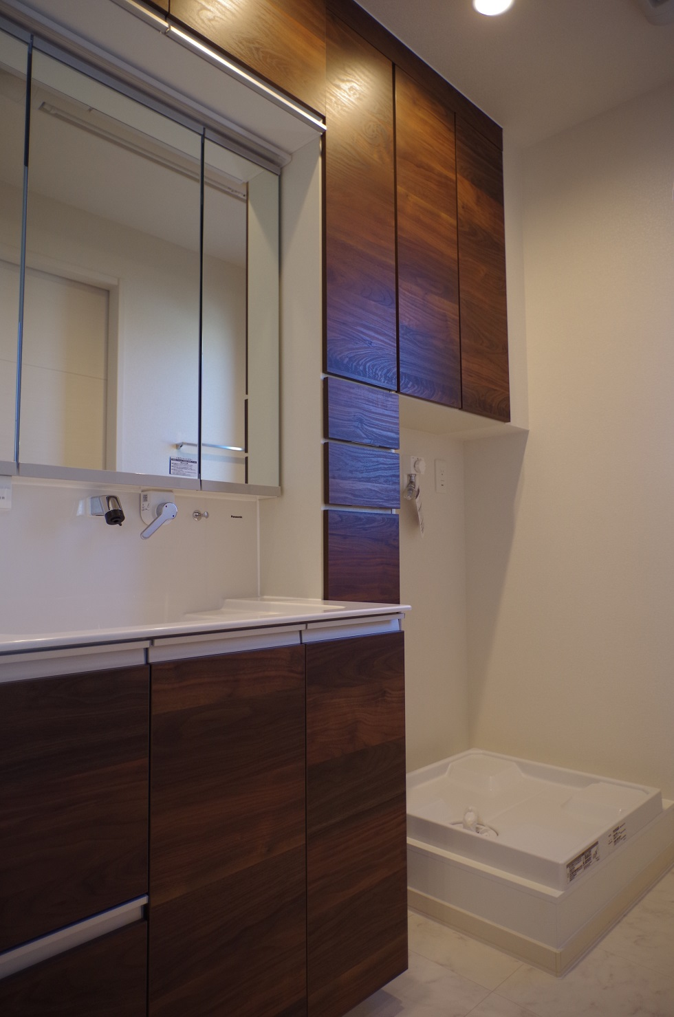 2階洗面所2
