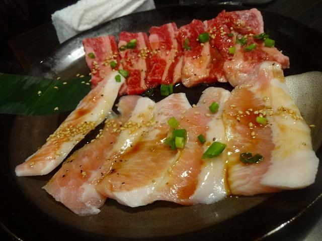 肉の街 (3)