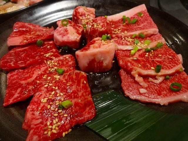 肉の街 (5)