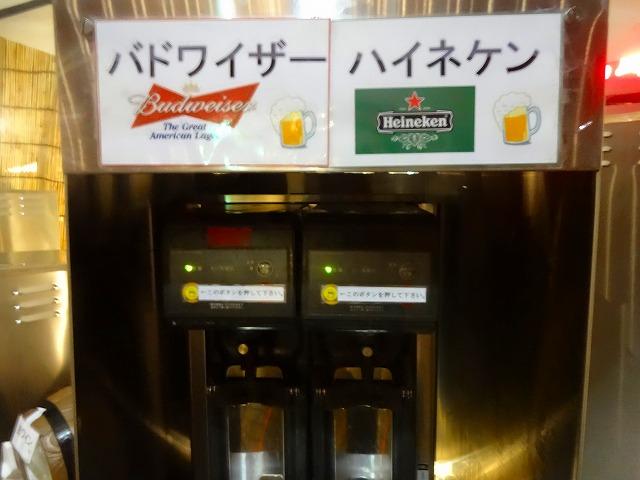 高島屋ビヤガーデン (7)