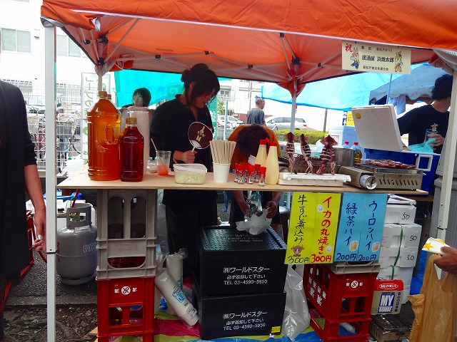 2014 新松戸祭り (12)