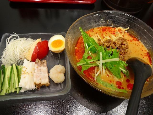 成都担々麺 (7)