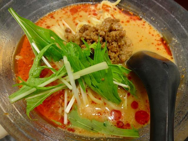 成都担々麺 (9)
