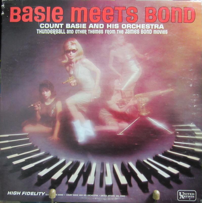 Basie Bond