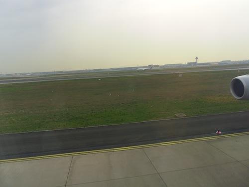 1000空港