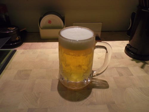 1013ビール