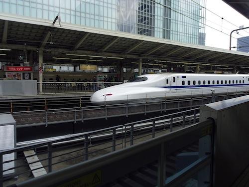 13123 新幹線