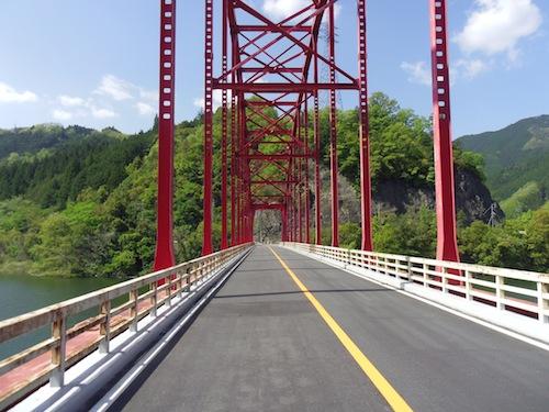 1257赤い橋