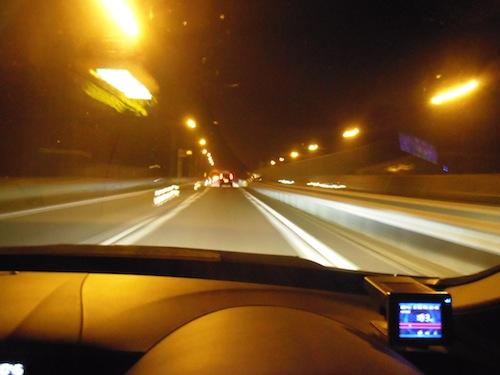 1 IMGP1342 深夜の高速