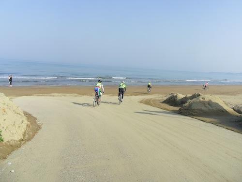 10 IMGP1351 千里浜の入り口