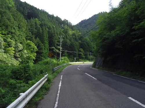 IMGP1396徐々に山の中