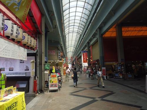 13 大須商店街
