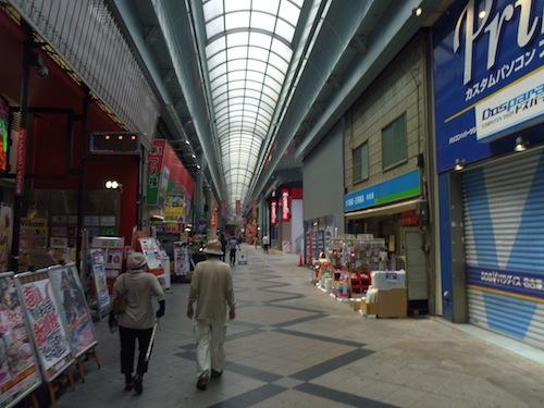 12 大須商店街