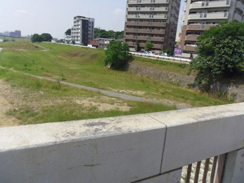 26 矢田川サイクリングロード