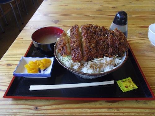 14IMGP1502ソースカツ丼