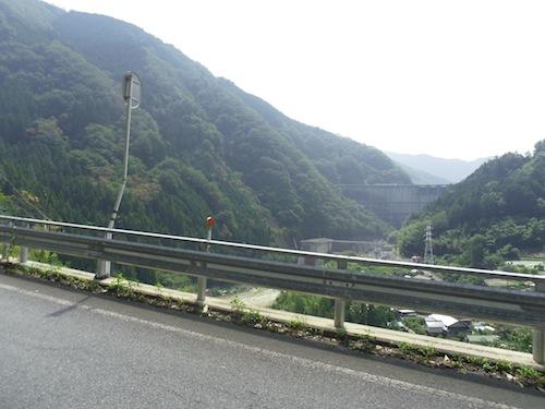 2 矢作ダム