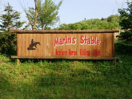 MarinS Stable
