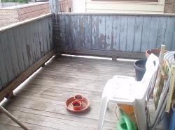 5 Porch Garden 1